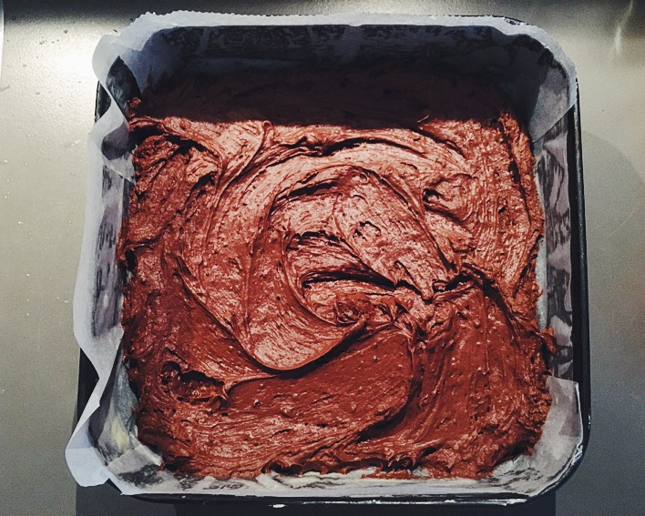 Recept: tiramisu brownies - Me Myself & Italy